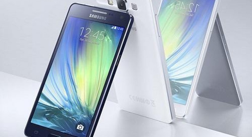 Hp Samsung Galaxy A5