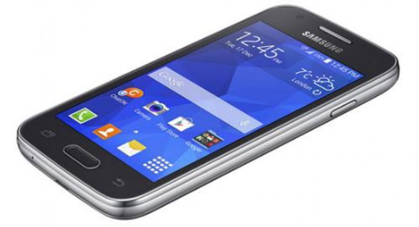 Hp Samsung Galaxy Ace 4