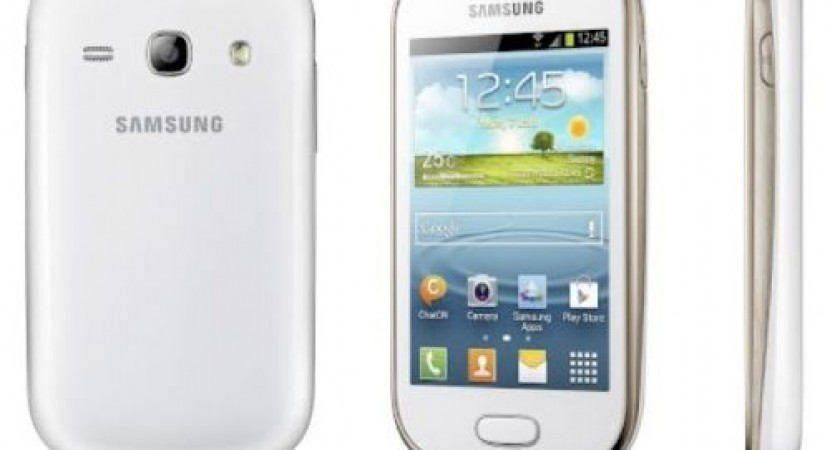 Hp Samsung Galaxy Fame