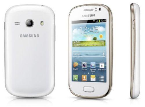 Hp Samsung Galaxy Fame