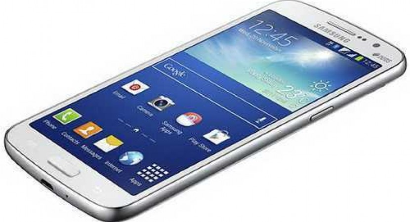 Hp Samsung Galaxy Grand 2