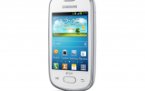 Hp Samsung Galaxy Star