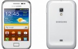 Hp Samsung Galaxy Young 2