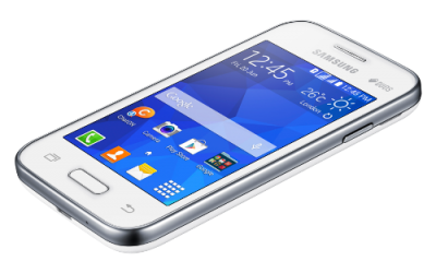 Samsung Android Galaxy Young 2