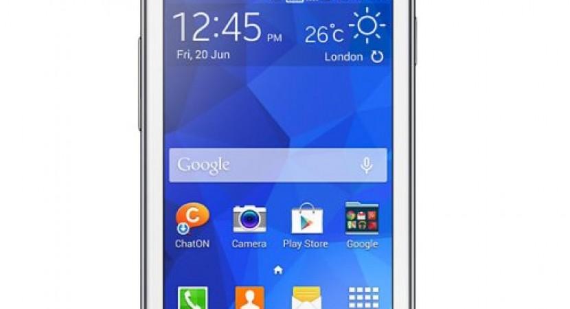 Samsung Galaxy Young 2 (Dual Sim)