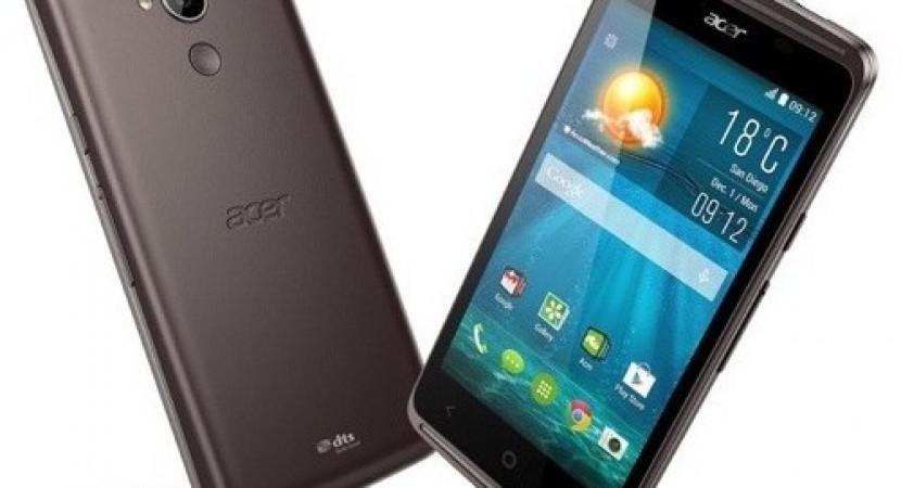 Acer Z205