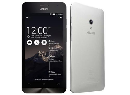 Asus Zenfone 5 A500CG2