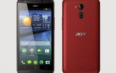 HP Acer E700