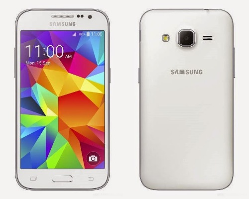 HP Samsung Galaxy Grand Prime