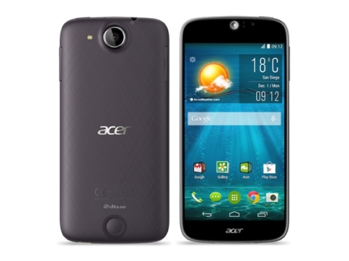 Hp Acer Liquid Jade