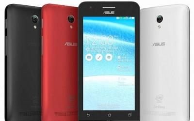 Hp Asus Zenfone 4C