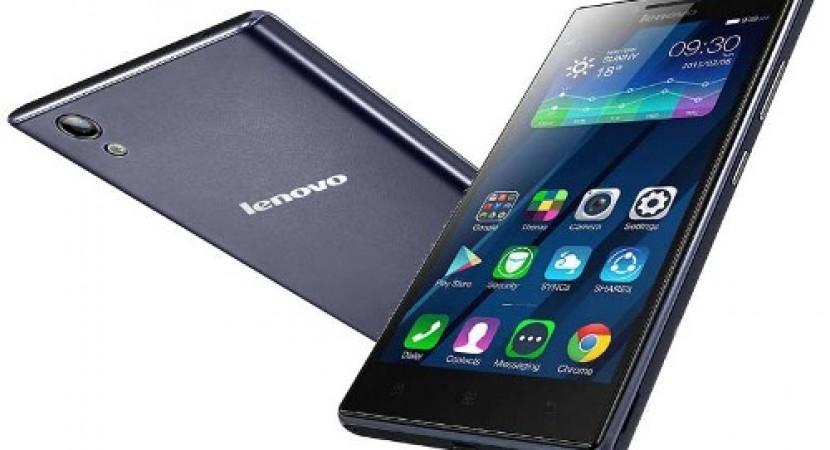 Spesifikasi Dan Harga Hp Lenovo P70