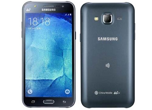 Hp Samsung Galaxy J5