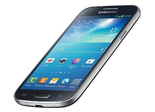 Hp Samsung Galaxy S4 Mini