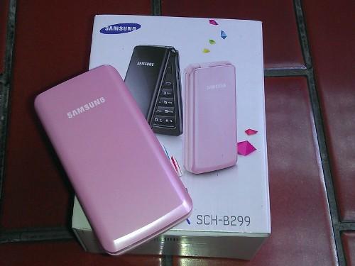 Samsung Bronx B299