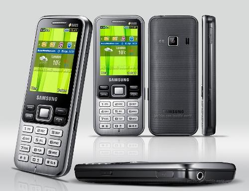 Samsung GT C 3322