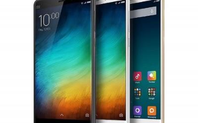 HP Xiaomi MI5