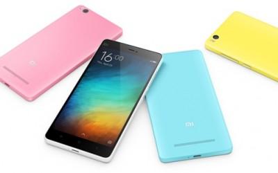 HP Xiaomi Mi4i