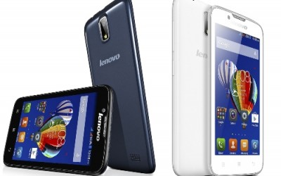 Hp Android Lenovo A536