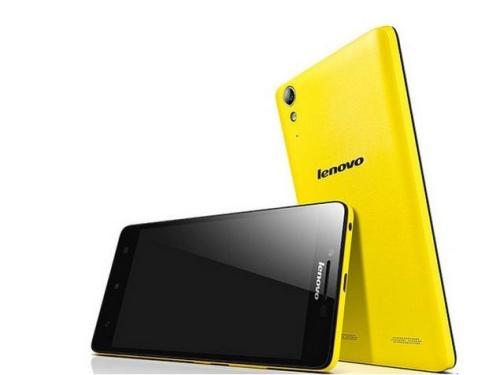 Hp Android Lenovo K3