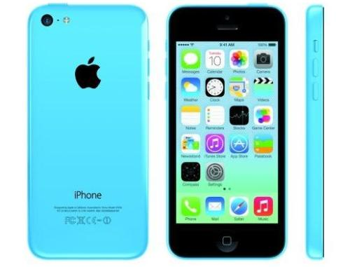 Hp Iphone 5C