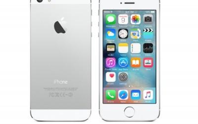 Hp Iphone 5s