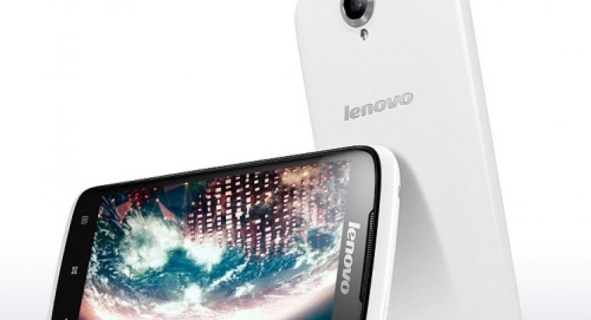 Hp Lenovo S820