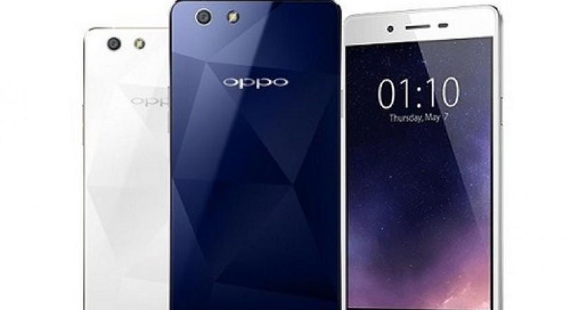 Hp Oppo Mirror 5