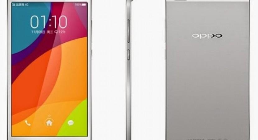 Hp Oppo R5