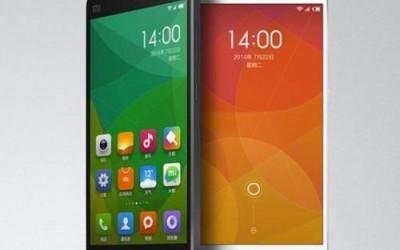 Hp Xiaomi Mi4