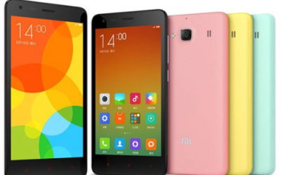 Hp Xiaomi Redmi 2