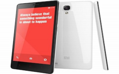 Hp Xiaomi Redmi Note