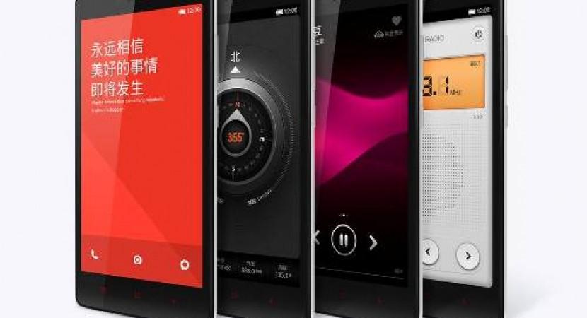 Hp Xiaomi Redmi Note 4G