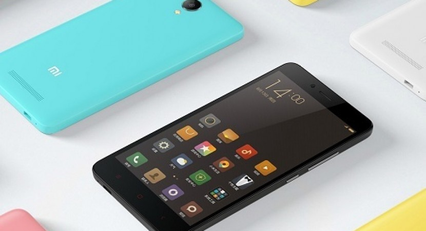 HP Xiaomi Note 2