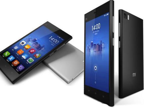 Xiaomi Mi 3 64 GB