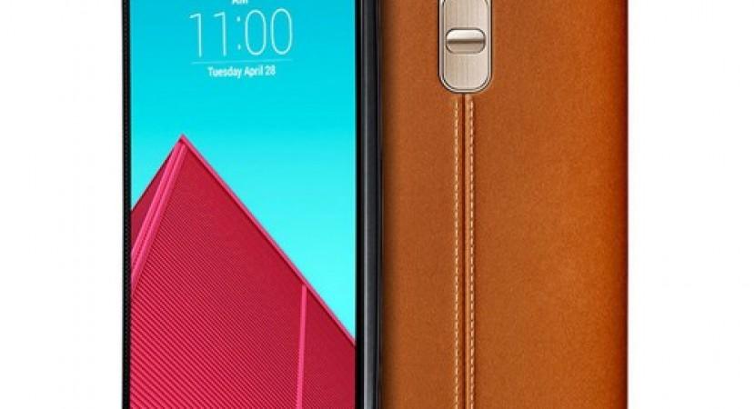 Hp LG G4 Dual Sim 4g Lte