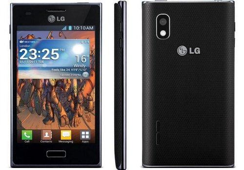 Hp Lg Optimus L5 E612