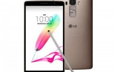 Hp LG G4 Stylus H540 Dual Sim