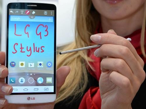 Hp LG G4 Stylus