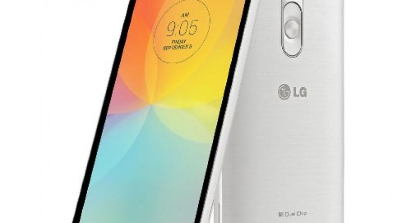 Hp LG L Bello D335