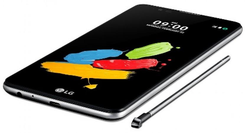 Hp LG Stylus 2 K520dy