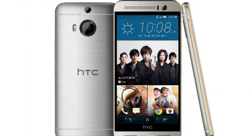 Hp HTC One M9 Plus