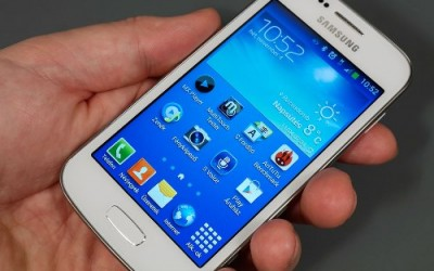 HP Samsung Galaxy Ace 3 (Phoneixcell)