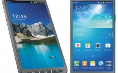 HP Samsung Galaxy S4