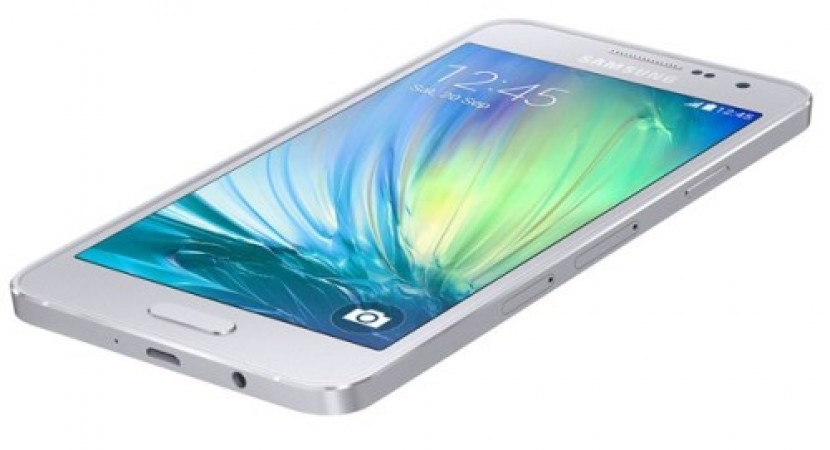 Hp Samsung Galaxy A3