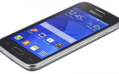 Hp Samsung Galaxy Ace 4