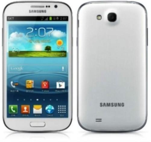 Hp Samsung Galaxy Duos