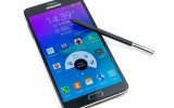 Hp Samsung Galaxy Note 4