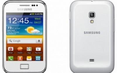 Hp Samsung Galaxy Young 2