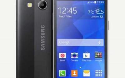 Samsung Galaxy Ace 4